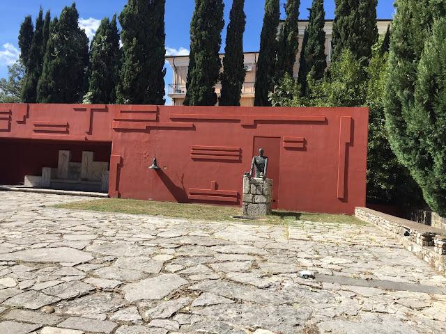 Hortus Conclusus Paladino Benevento
