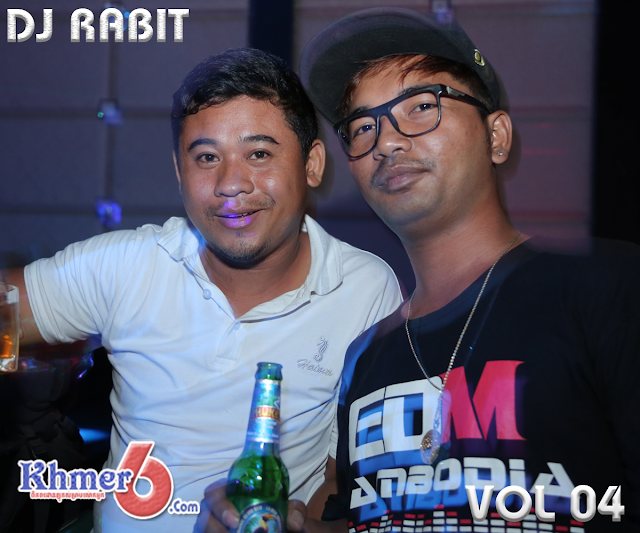 [Album] DJ RABIT REMIX VOL 04