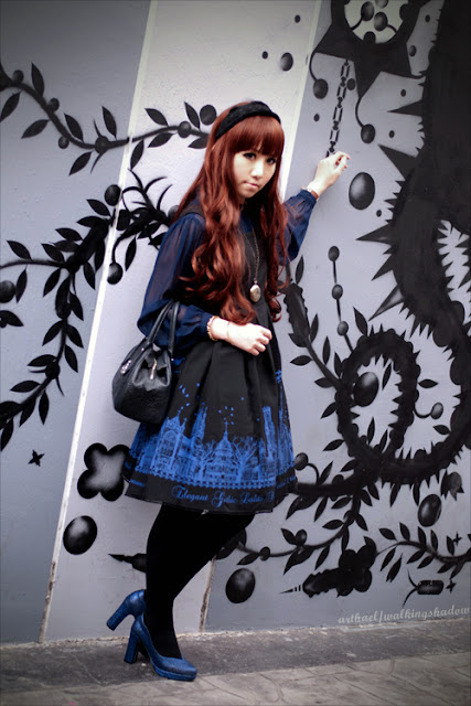 Devilinspired Gothic Clothing: Change Your Look In Gothic