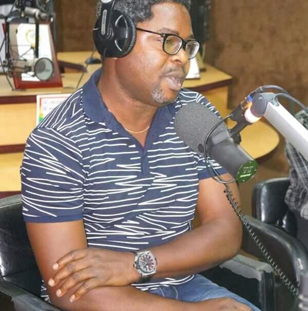 Even if Buhari is INEC chairman, APC'll lose in Ekiti – Olayinka