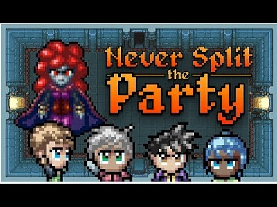 Free to Play Never Split the Party