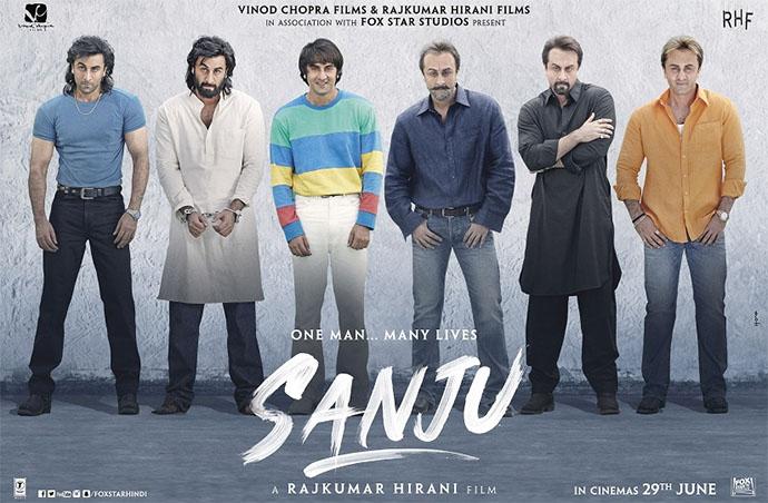 Sanju Official Trailer 2018 || Ranbir Kapoor, Paresh Rawal, Manisha Koirala, Anushka Sharma, Sonam Kapoor, Dia Mirza, Boman Irani