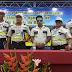 Agentes de Trânsito de Santo Antônio de Jesus participam de qualificação em Ilhéus