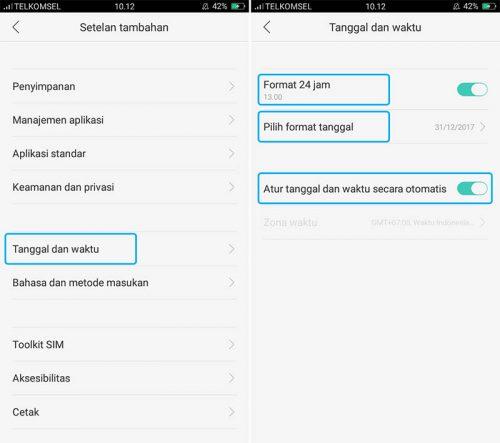 Cara Memperbaiki dan Mengatasi WhatsApp Kadaluarsa Tanpa Kehilangan Data