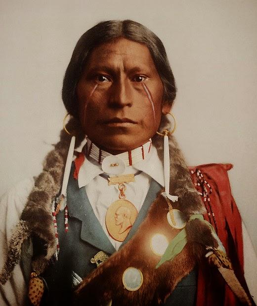 Native American Naked Girls