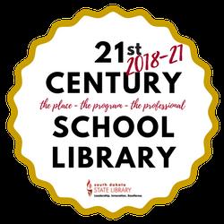 21st Century School Library Award