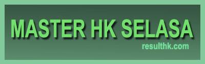 Master HK Selasa