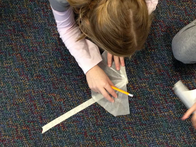 Teaching students that angles involve measurement is something we sometimes forget!  Check out these lesson ideas to help students understand what angles are, what degrees are, how we use a protractor, and other tips for teaching angl