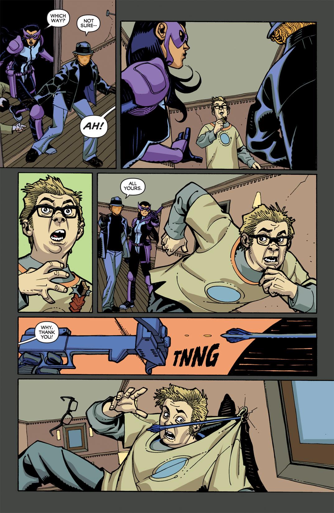 Detective Comics (1937) 862 Page 25