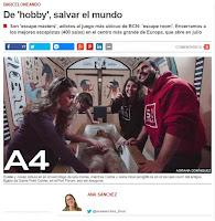 El Periódico - 26/06/2017