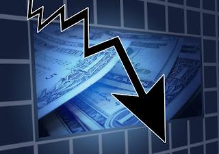 Queda da Bolsa - Por que os Mercados de Ações caem?