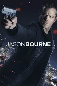 JASON BOURNE…  Please let this franchise die.
