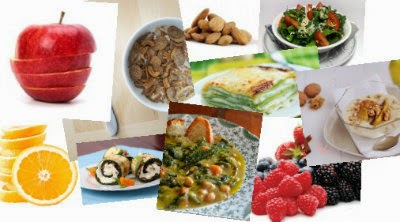Cucina & Fitness: Dieta DASH: esempio settimanale