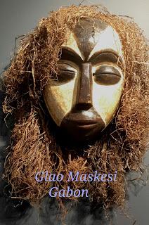 glao maskesi