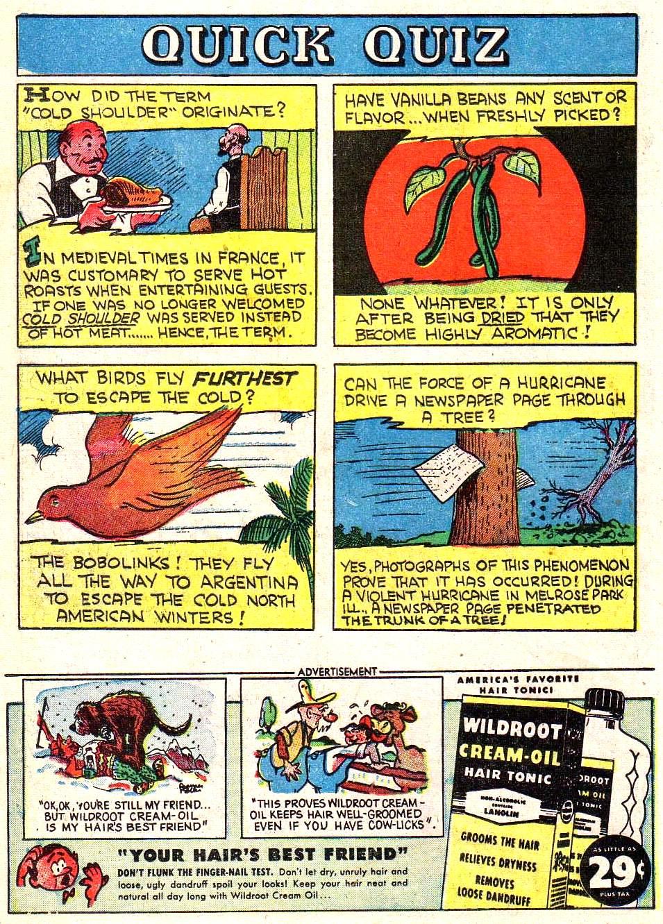Action Comics (1938) 172 Page 23