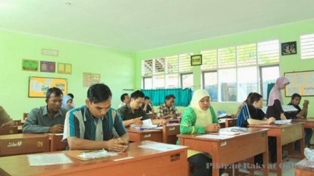 Guru Honor Indramayu Center For Platelet Research Studies 170 Tenaga Honorer Ikuti Tes Cpns Di Indramayu Imad Blogs