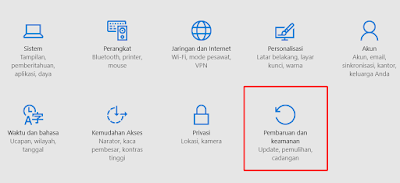 Cara Menonaktifkan Driver Signature Enforcement di Windows 8 & 10 2