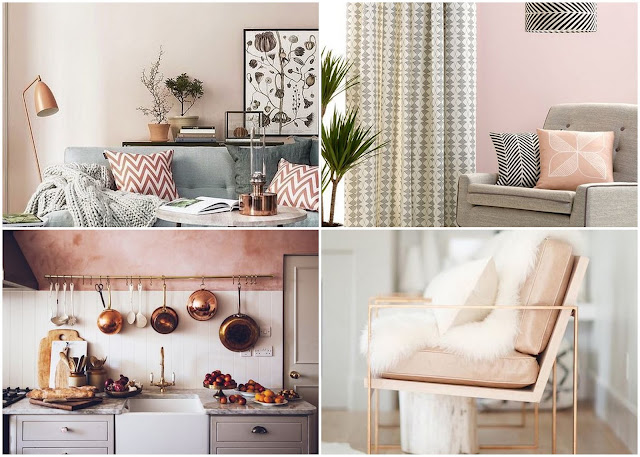 Homeware Mood Board