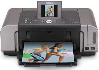 Canon PIXMA iP6000D Printer Driver and Manual Download