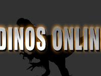 Dinos online  versi 1.0.9 apk Terbaru 2016