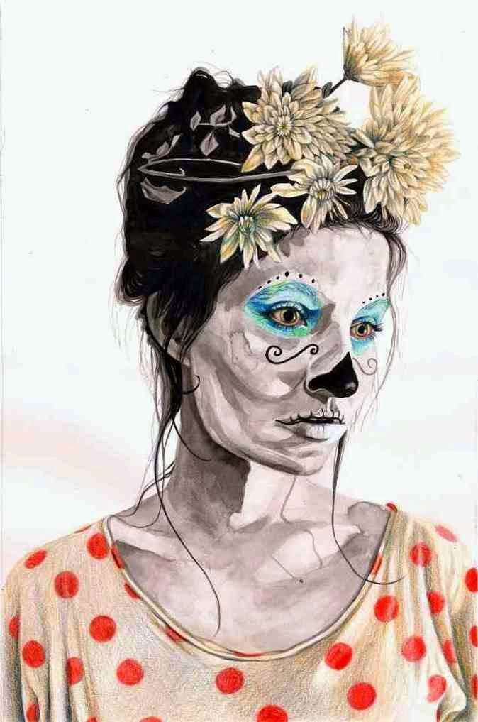 Арт-психотерапевт. Jodie Silverman