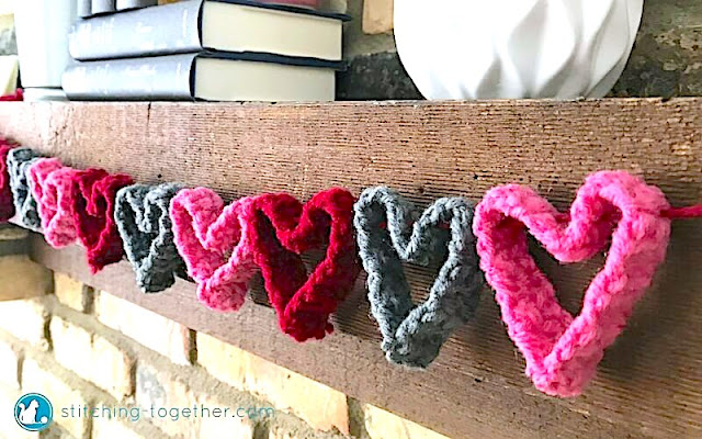 20 Free Valentines Day Crochet Patterns Sweet Softies Amigurumi