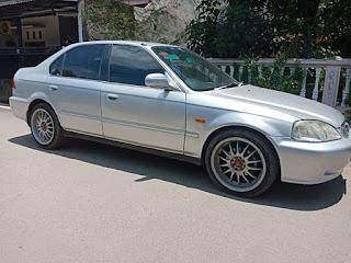 Bukalapak MOBKAS Jual Honda Civic Ferio 1999 Facelift 2000