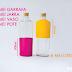 Decoração Sustentável - Reutilizar / Garrafas de Vidro #3