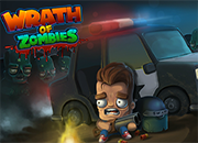 Wrath Of Zombies juego