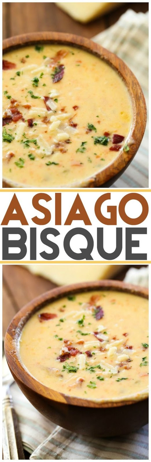 Asiago Bisque   #DESSERTS #HEALTHYFOOD #EASYRECIPES #DINNER #LAUCH #DELICIOUS #EASY #HOLIDAYS #RECIPE #SPECIALDIET #WORLDCUISINE #CAKE #APPETIZERS #HEALTHYRECIPES #DRINKS #COOKINGMETHOD #ITALIANRECIPES #MEAT #VEGANRECIPES #COOKIES #PASTA #FRUIT #SALAD #SOUPAPPETIZERS #NONALCOHOLICDRINKS #MEALPLANNING #VEGETABLES #SOUP #PASTRY #CHOCOLATE #DAIRY #ALCOHOLICDRINKS #BULGURSALAD #BAKING #SNACKS #BEEFRECIPES #MEATAPPETIZERS #MEXICANRECIPES #BREAD #ASIANRECIPES #SEAFOODAPPETIZERS #MUFFINS #BREAKFASTANDBRUNCH #CONDIMENTS #CUPCAKES #CHEESE #CHICKENRECIPES #PIE #COFFEE #NOBAKEDESSERTS #HEALTHYSNACKS #SEAFOOD #GRAIN #LUNCHESDINNERS #MEXICAN #QUICKBREAD #LIQUOR
