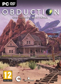 Obduction-CODEX
