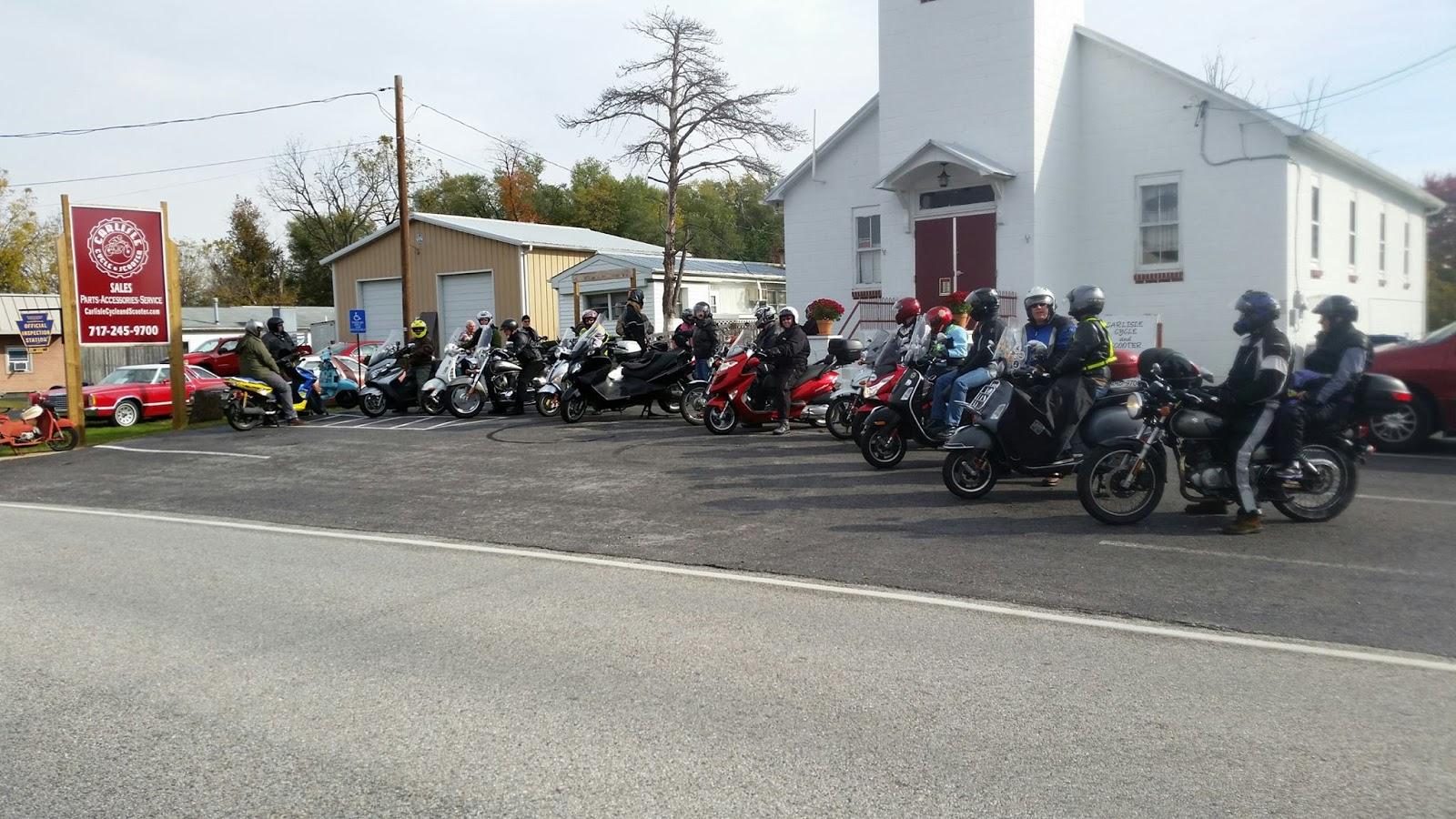 motorcycle swap meet buffalo ny