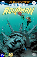 DC Renascimento: Aquaman #12