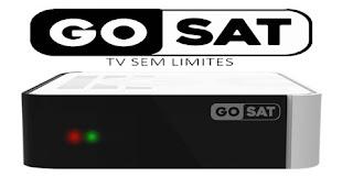ATUALIZAÇÃO MENU ANTIGO GO SAT S1 V 01. 011 - 07/07/2018