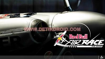 Red Bull Air Race Apk