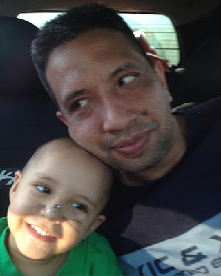 Fabian y Papa