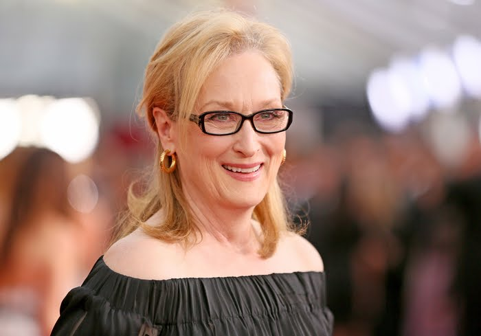 Meryl Streep The Nix JJ Abrams