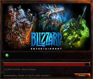 How to play Diablo 3 offline