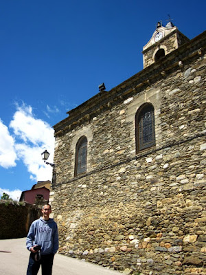 Iglesia de Ger