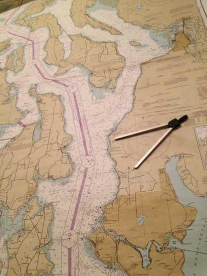 Captain curran s sailing blog sailing puget sound cruising