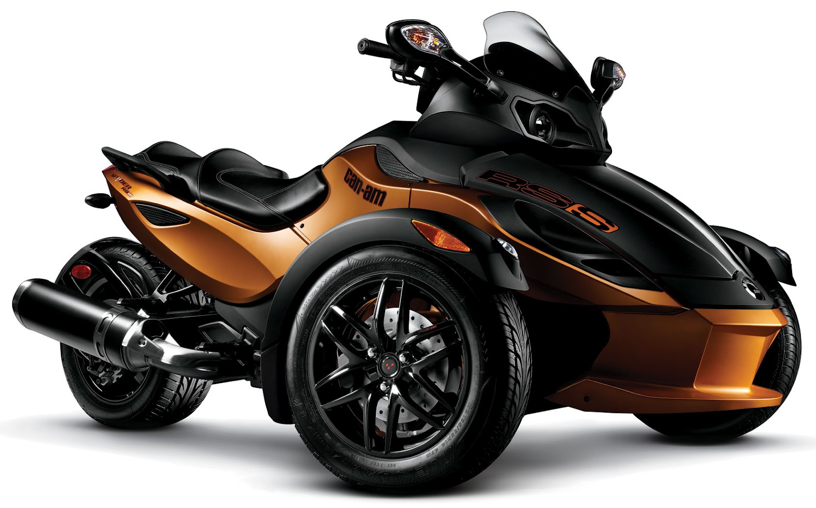 2012 can am spyder rs s review motorcycles specification. Black Bedroom Furniture Sets. Home Design Ideas
