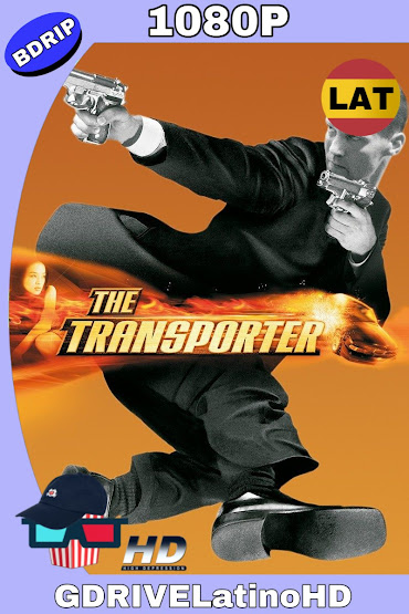 El Transportador (2002) BDRip 1080p Latino-Ingles mkv