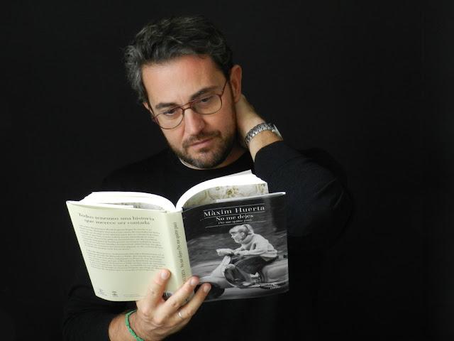 maxim huertas leer París