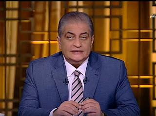 برنامج مساء dmc حلقة الخميس 28-12-2017 لـ أسامه كمال