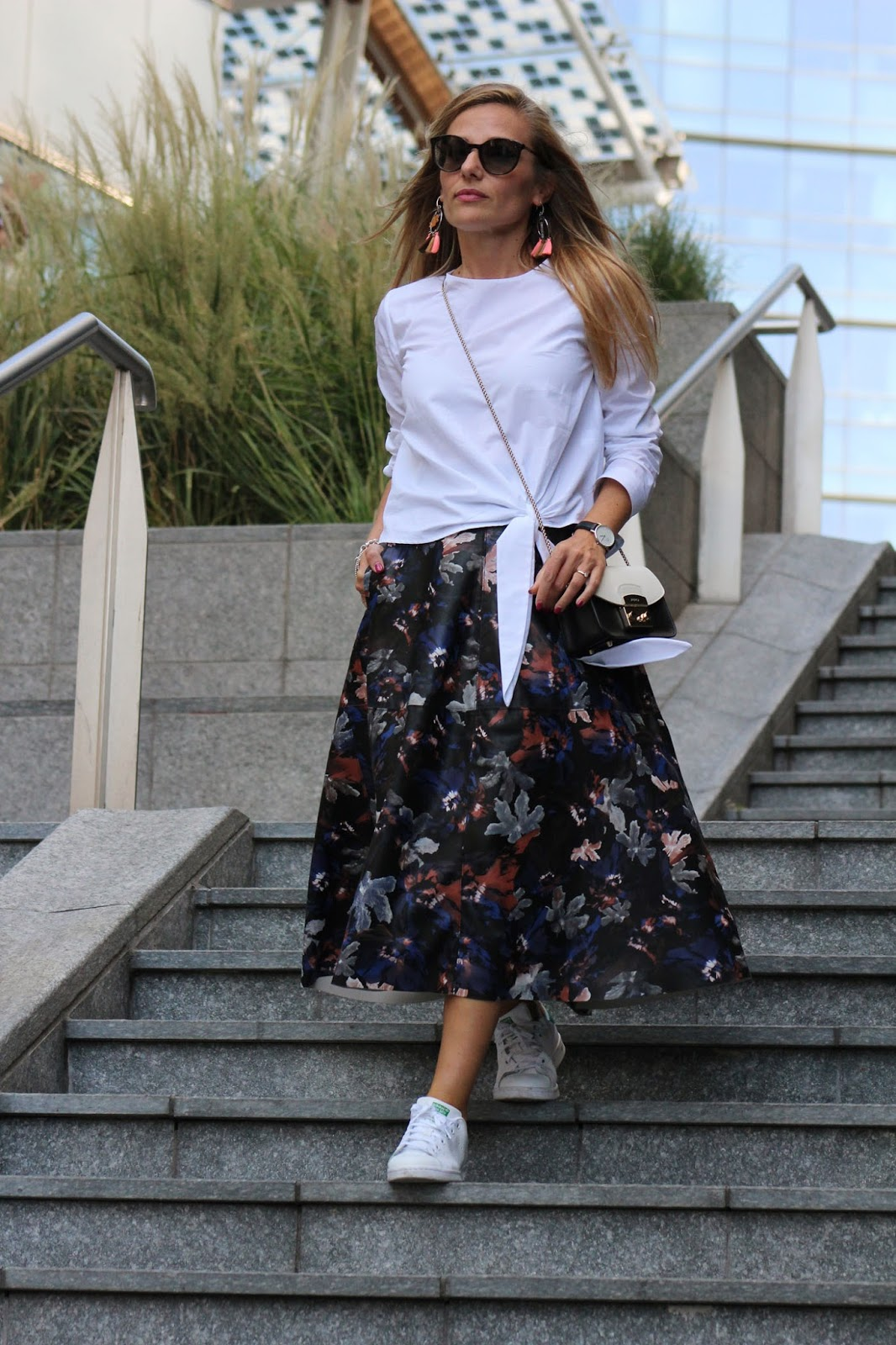 Eniwhere Fashion - Milano Fashion Week - Outfit
