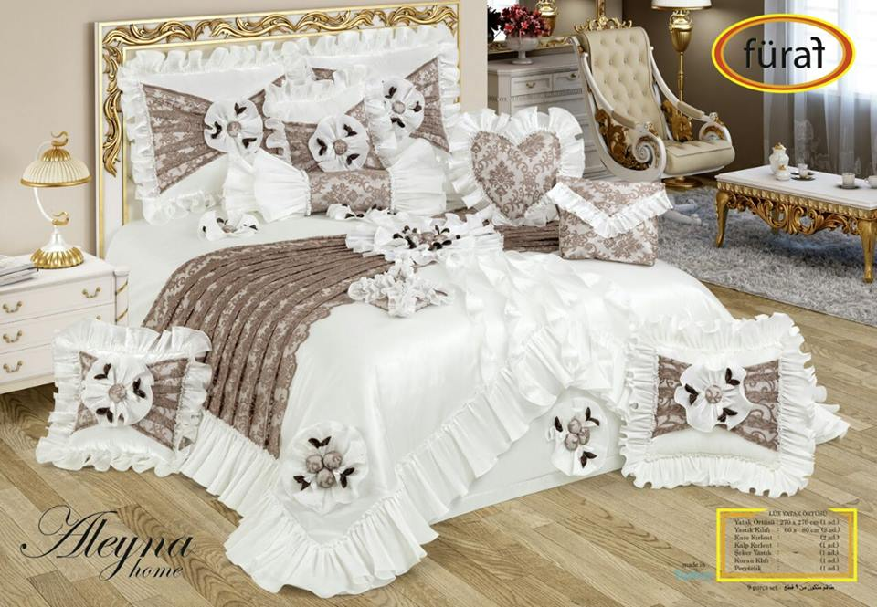 Fürat yatak örtüsü