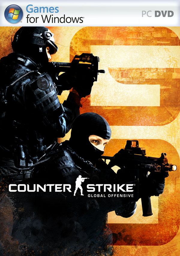 Counter Strike Global Offensive Repack PC Cover