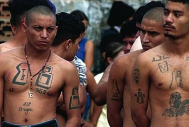 San Pedro Sula Criminal