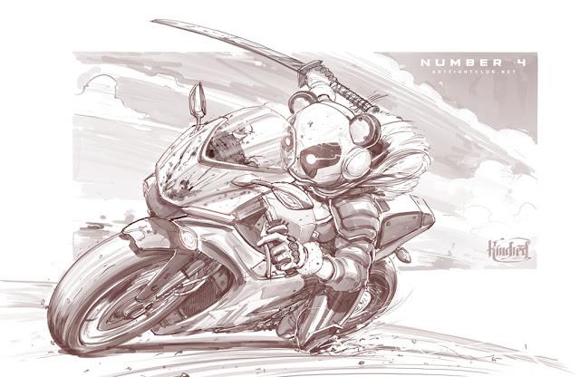 Illustration by Jomaro Kindred