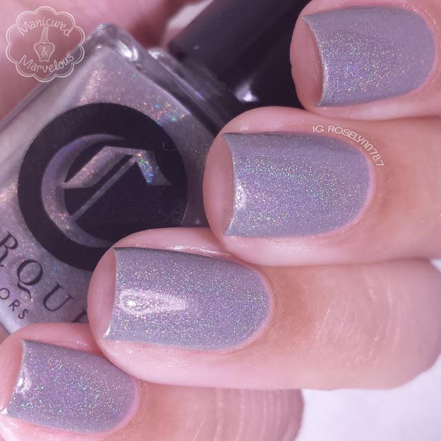 Cirque Colors - Fear and Loathing in New York